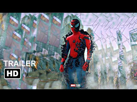 Spider-Man 3 : Sinister Six (2021) Official Trailer | Tom Holland, Tom Hardy, Jared Leto | Concept