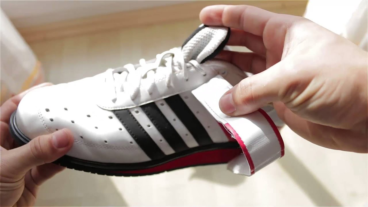 Youtube Shoes Weightlifting Power Perfect Adidas 2 q6IxXCFw