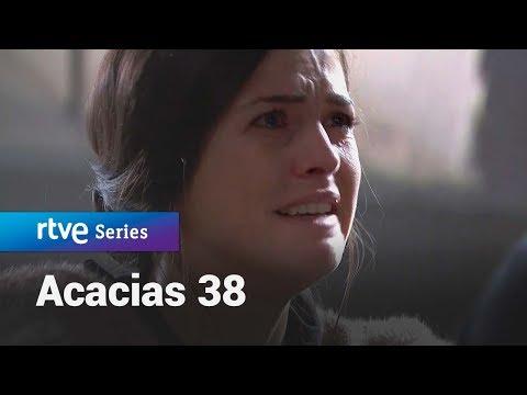 Acacias 38: Maite Debe Tomar Una Decisión Sobre Camino #Acacias1207   RTVE Series