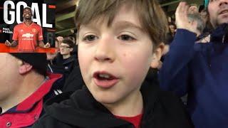 Manchester United v Bournemouth | Match Day Vlog | Premier League | 30.12.2018