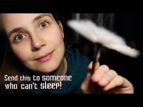 Send This To Someone Who Can't Sleep (with No Context) | ASMR