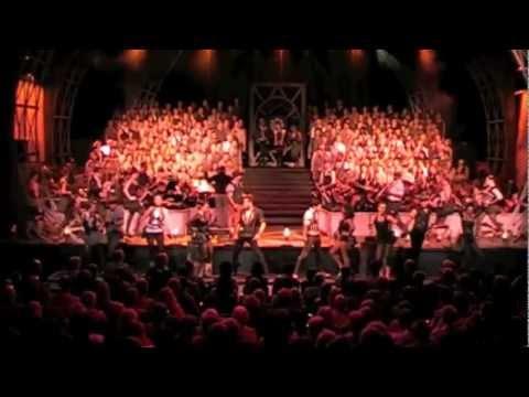 Encore! Finding Wonderland July 22, 2012 Act 1