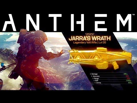 ANTHEM: What is Anthem? (Anthem Gameplay, Story, Javelins)