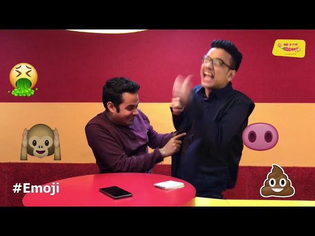 Manush Korechhi   Episode 20   আমি আর আমার Emoji   Mirchi Agni   Mirchi Somak   Mirchi Bangla