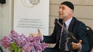 Hafiz Sulejman Bugari - Dzemat Nürnberg 04.05.2014