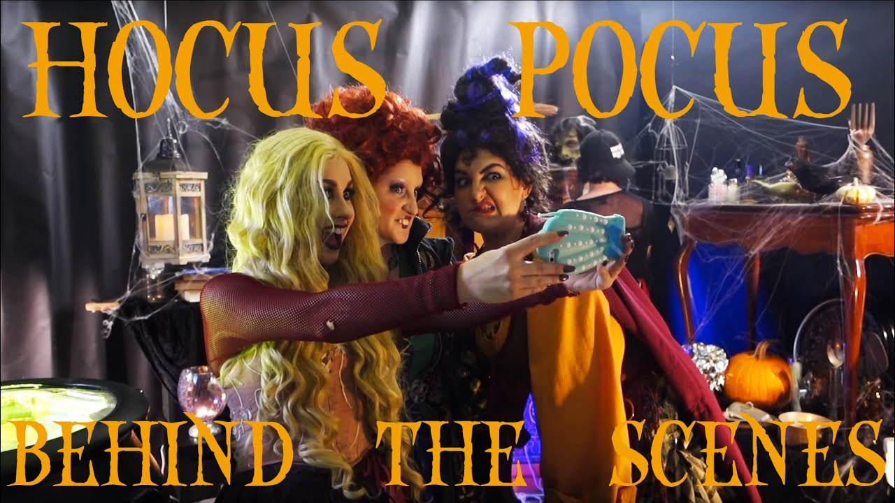 hocus pocus put a spell on you #6