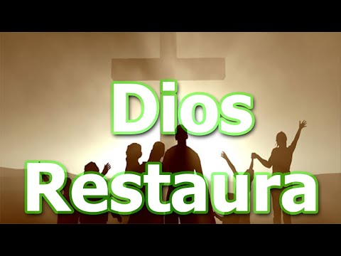 Dios restaura ¿Dios puede restaurar mi vida? | Jóvenes de Cristo