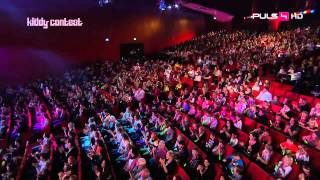KIDDY CONTEST FINALE 2014 - Teil 02