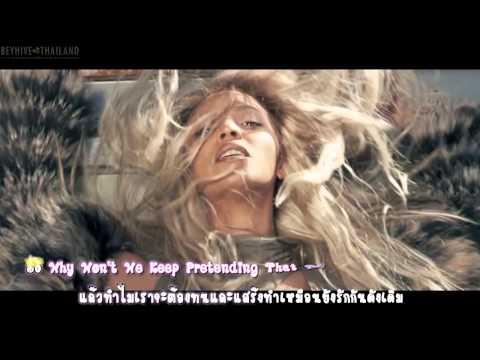 beyonce---start-over-(eng-&-thai-lyrics)