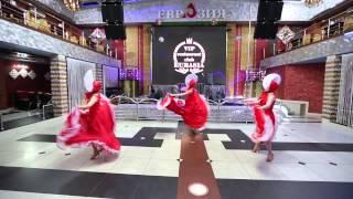 Шоу балет ЕВРАЗИЯ г.Кокшетау