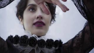 THE CUBE | Screendance Film |