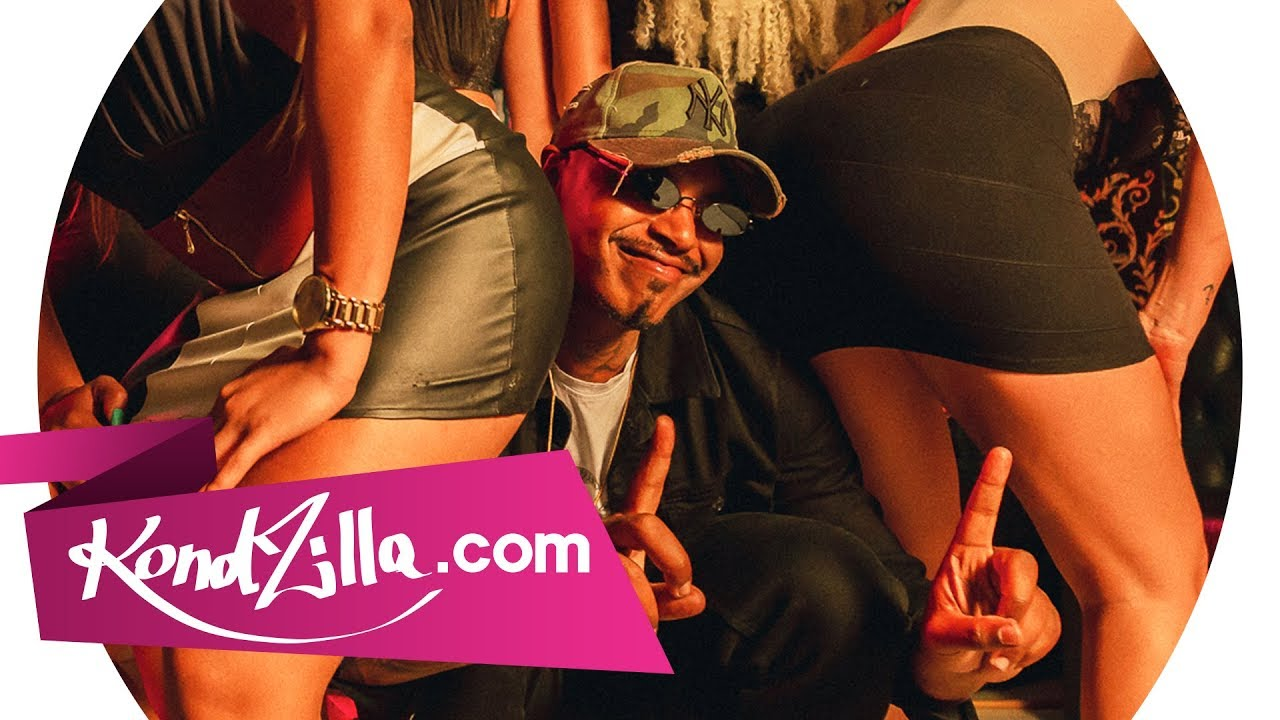 MC Nego Blue — Violenta Na Sentada (kondzilla.com)