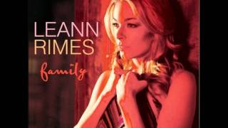 Watch Leann Rimes Family video