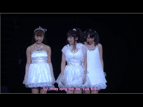 [Vietsub][JSFansub] μ's →NEXT LoveLive! 2014 〜ENDLESS PARADE〜 - Day 2