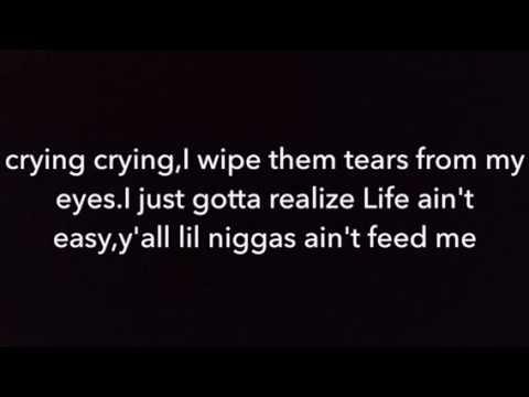 KiddCash-Real Life Freestyle Lyrics