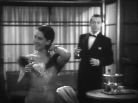 Random clip from Private Lives (1931)