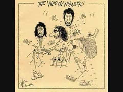 Slip Kid - The Who