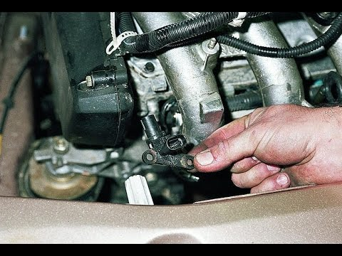 Ч2] Ставим компрессор на калину - ошибки, blow-off, ремонт .