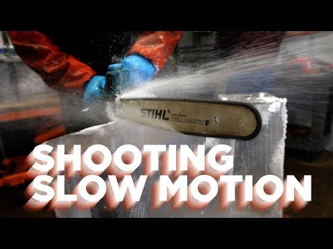 Tricks for Slow Motion | Hey.film podcast ep35