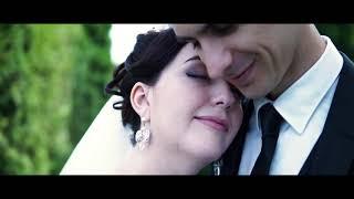 Свадебный клип. Юра и Женя (Моё Кино)