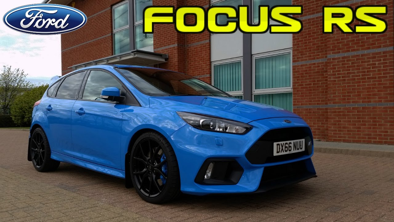 look round my mk3 ford focus rs in nitrous blue youtube. Black Bedroom Furniture Sets. Home Design Ideas
