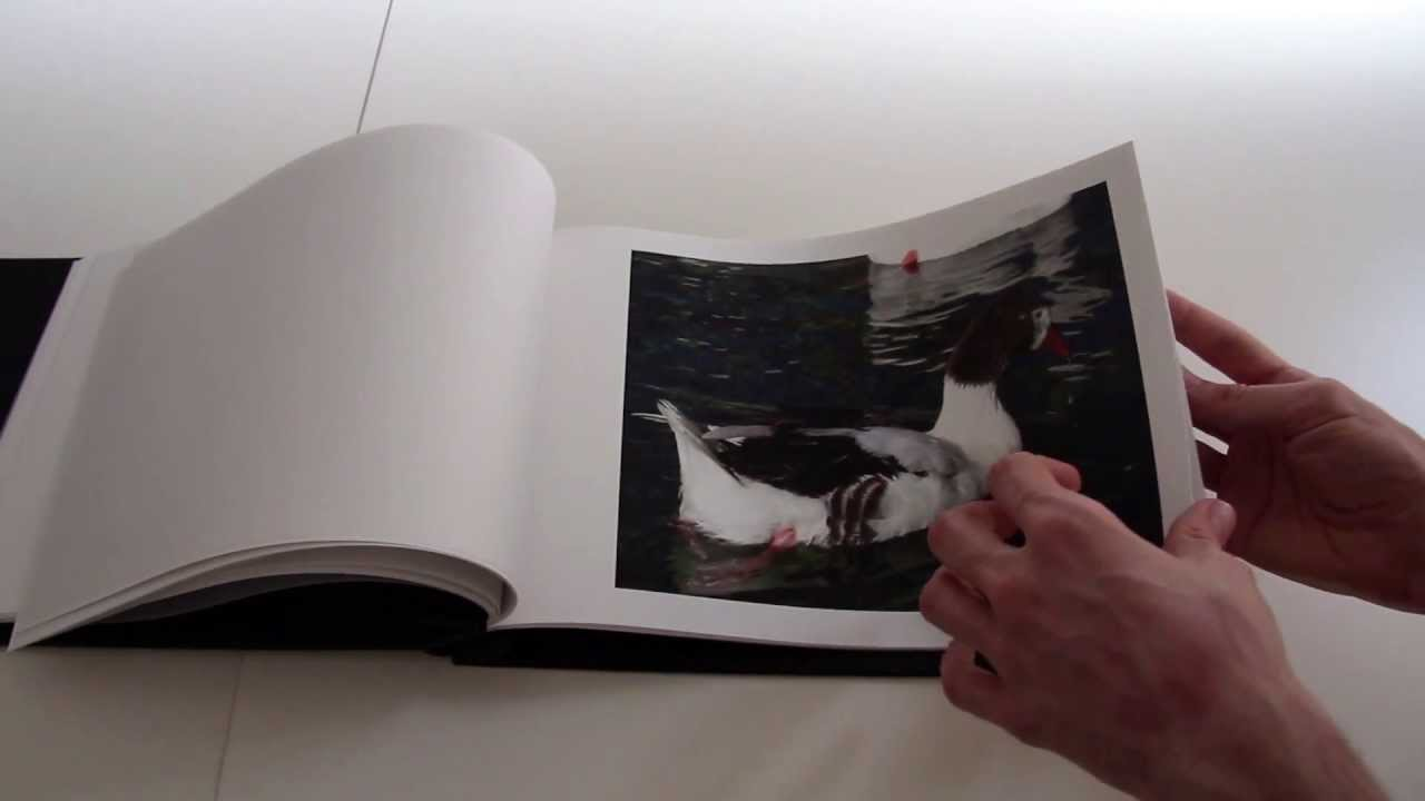 Album Fine Art Hahnemuhle By Fine Art Printed Youtube