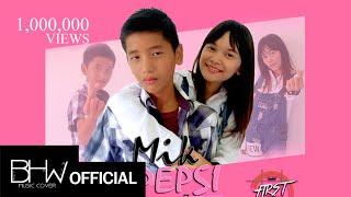Repeat youtube video [MV Cover] คิดแบบไหน (Feel It Too?) | บลูฮาวาย