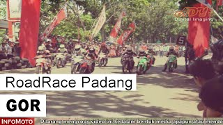FDR KYT Phoenix Denas Road Race Padang ChampionShip (Official Video)