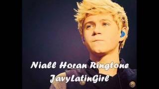 Niall Horan - Ringtone + Download.
