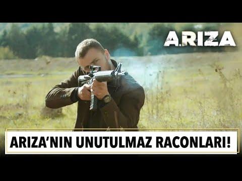 Ali Rıza'nın unutulmaz raconları!