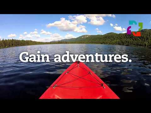 Lose Weight. Gain Adventures