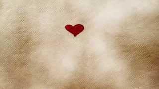 Paper Heart by Juana Sales