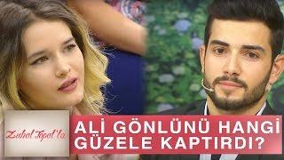 Gambar cover Zuhal Topal'la 179. Bölüm (HD) | Ali Gönlünü Ünlü Damat Cüneyt Bey'in Kızı Melisa'ya mı Kaptırdı?