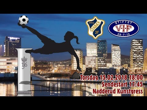 NM J16 kvalifisering: Stabæk - Vålerenga