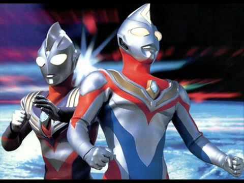 Ultraman Dyna Ending Full with Lyrics