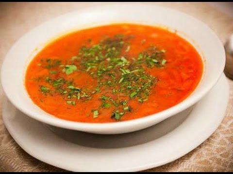 Суп ХАРЧО - Чудо Грузинской Кухни!!!
