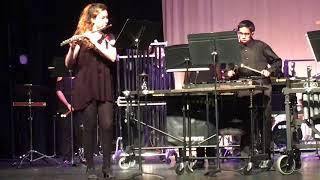 Woodcreek Jazz Viv flute solo