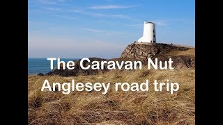 Anglesey road trip