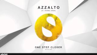Azzalto ft. Diana Leah - One Step Closer (Radio Edit)