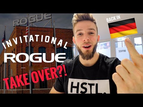 The ROGUE takeover?! (It's here)