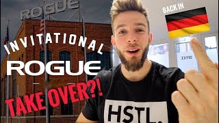 The ROGUE takeover?! (It