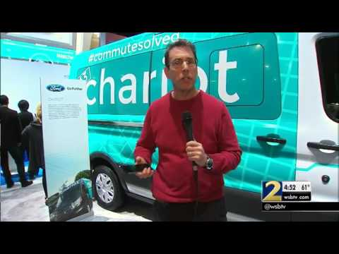 New ride-sharing service popping up across country