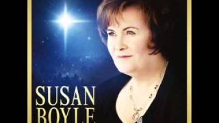 Watch Susan Boyle The First Noel video