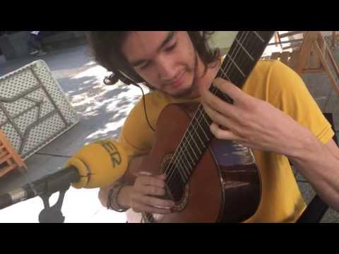 Acustrónicos, directo en Córdoba Hoy por Ho Cadena SER
