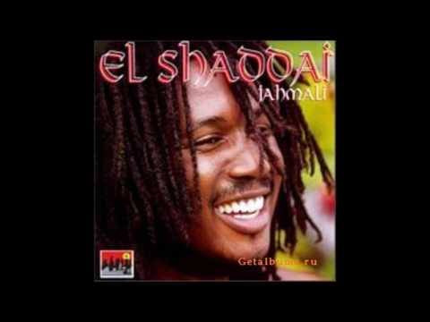 Jahmali - El Shaddai (full album)