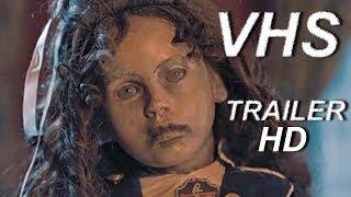Безумие 13 (2017) - русский трейлер - VHSник