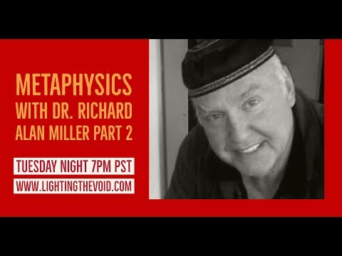 How Does Magick Work w/ Richard Alan Miller