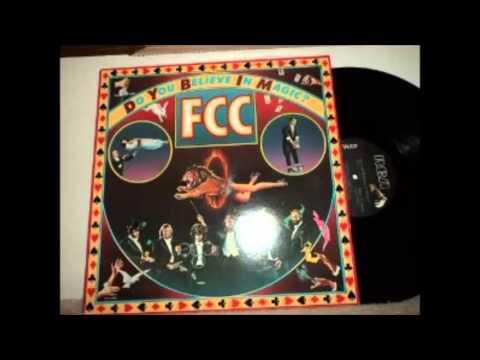 FCC - Do You Believe In Magic? (Full Album)