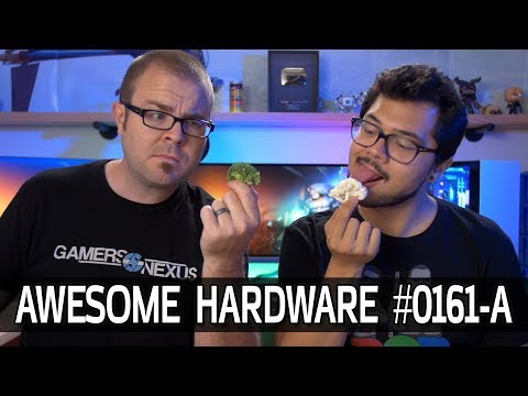 Awesome Hardware #0161-A: Intel 9th-Gen CPU Pricing, NVIDIA Fixes Threadripper 2990WX Performance