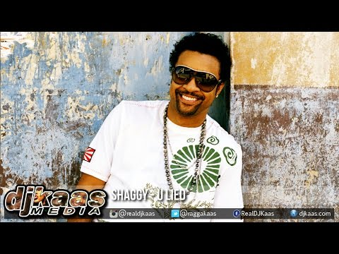 Shaggy - U Lied [Island Roots Riddim] Don Corleon | Reggae 2015